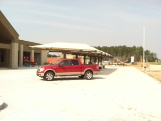 Car Wash Pooler Parkway Ga