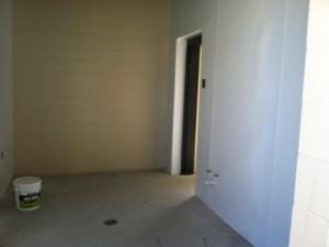 Employee Room 1