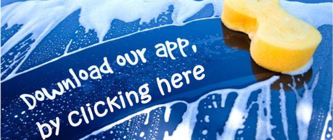 wash-app